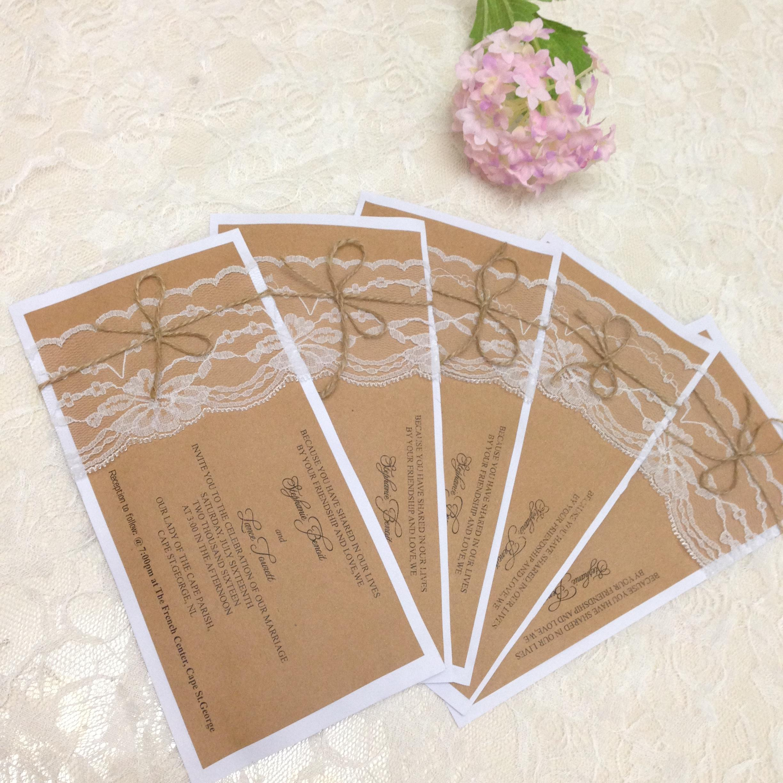 395f53d4e3904 Country Wedding Invites 2019 Rustic Wedding Invitation Set Country ...
