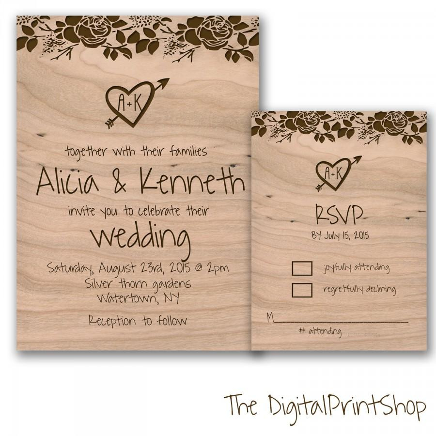 Cute Wedding Invitation Wording Funny