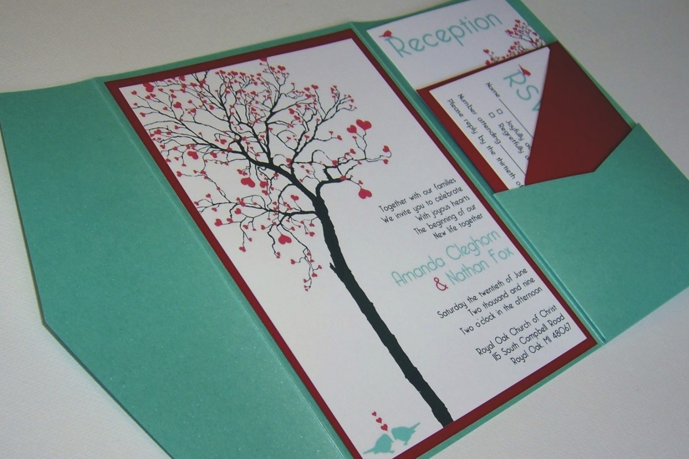 Discounted Wedding Invitations 2018 On A Budget Eventinvitationtemplates: Wedding Invitations On A Budget At Reisefeber.org