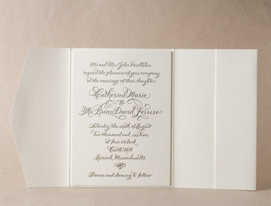 Paper For Wedding Invitations Luxurious Cotton Invitation Paper