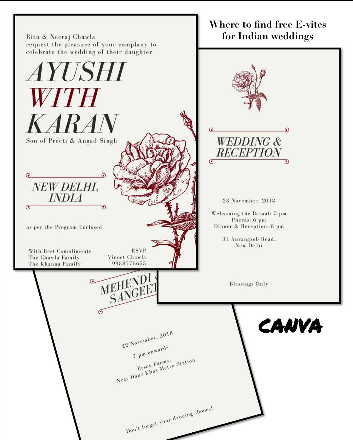 Paperless Wedding Invitations Best Places To Get Free Online Wedding