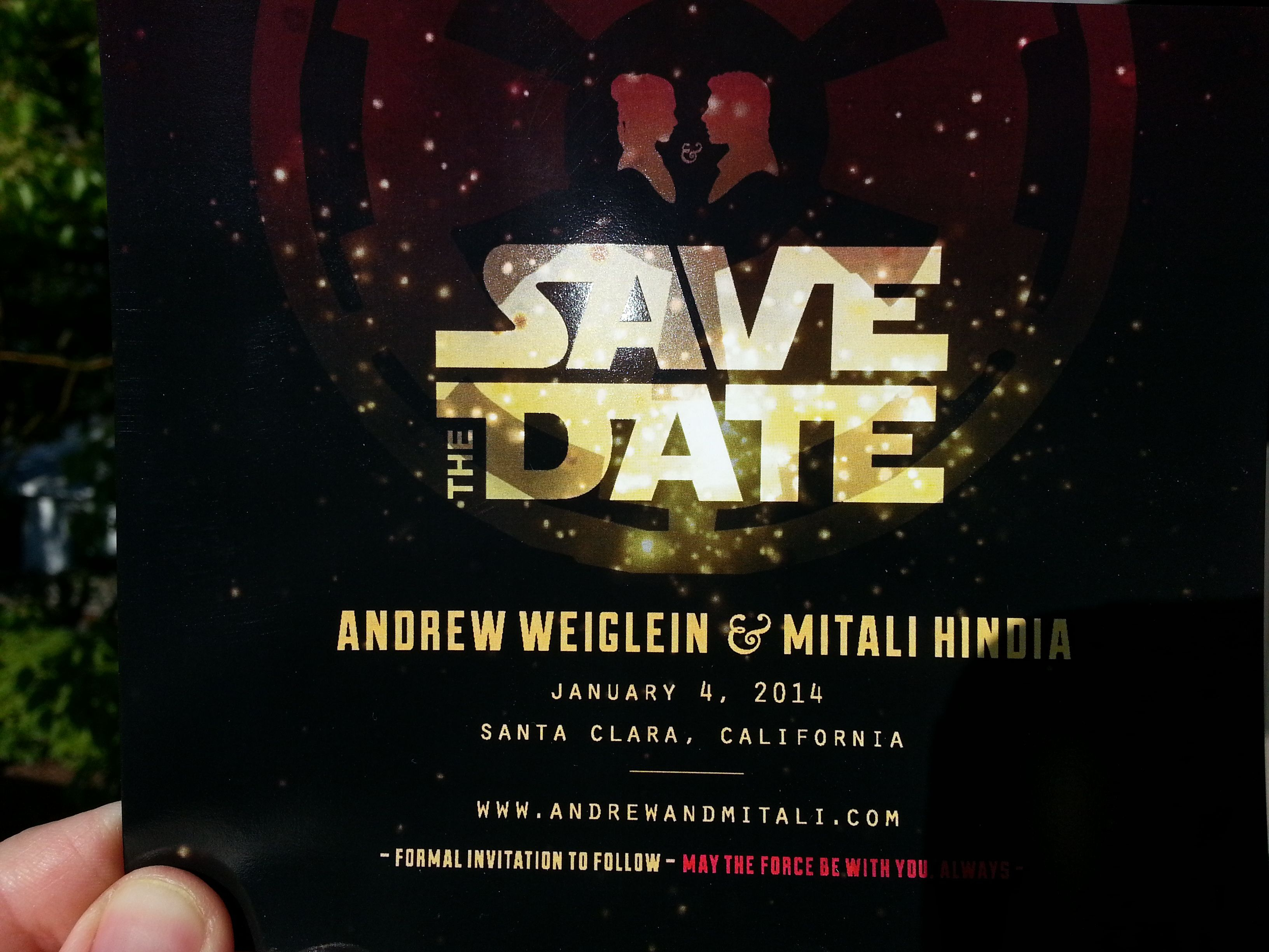 Star Wars Wedding Invitations Pin Michelle Munguia On Save The Date