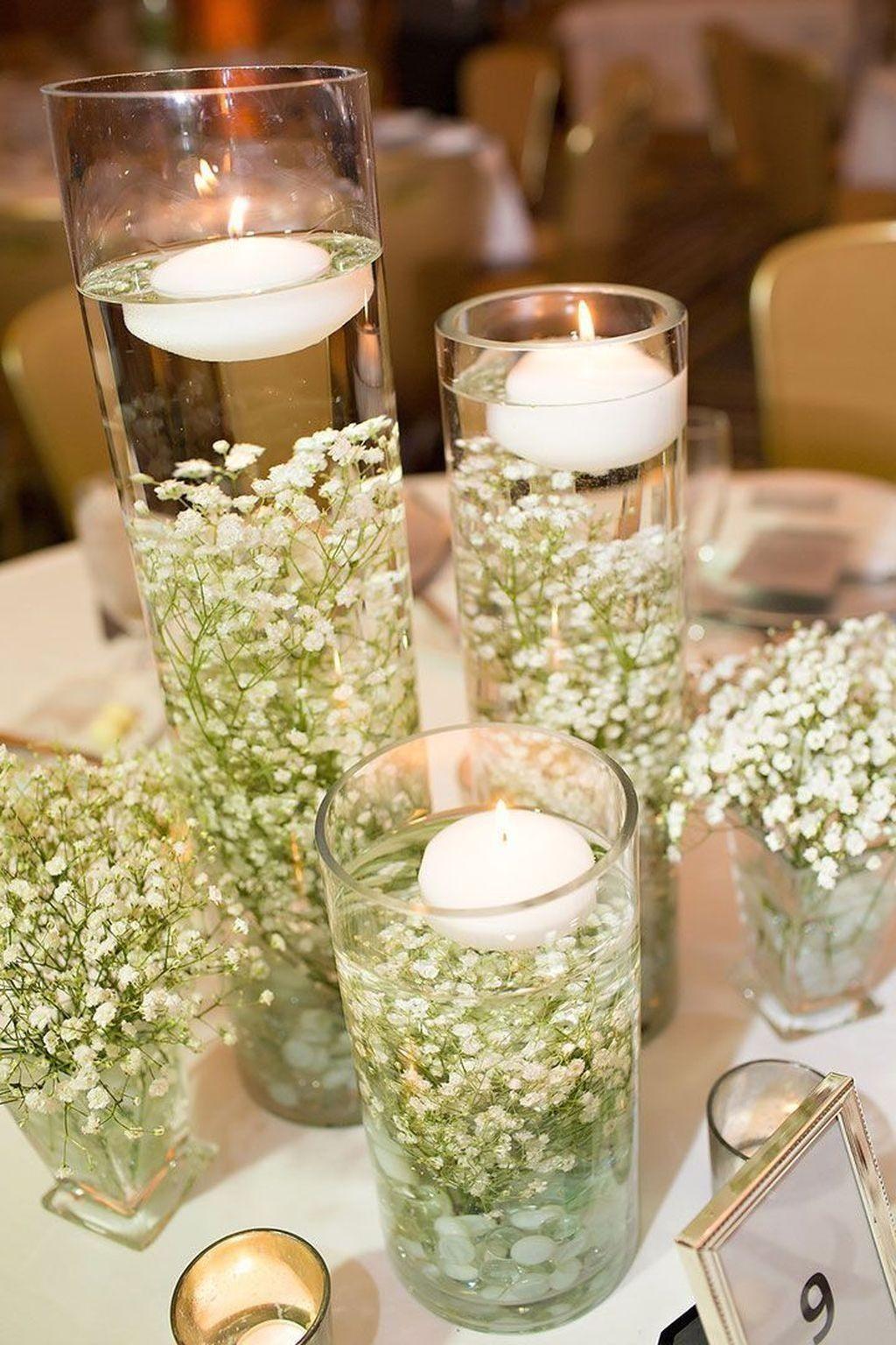 Winter Wedding Decorations On Winter Wedding Decoration